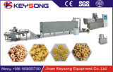 Raw Materials Puffed Corn Snacks Food Production Machine Food