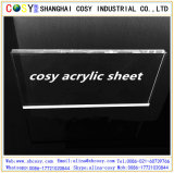 Wholesale 100% Virgin High Gloss Transparent Cast Acrylic Sheet