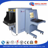 High Resolution Baggage Scanner X Ray Inspection Equipment