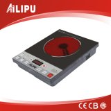 High Quality Push Control Electric Infrared Cooker (SM-DT201)