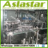 10000bph 3 in 1 Bottling Juice Filling Machine Packaging System