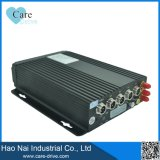 Vehicle Blackbox DVR User Manual Mdvr for Car and Bus