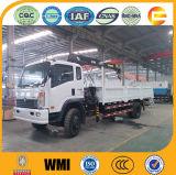 Sinotruk 4X2 Refrigerator Truck/ Light Freezeor Truck