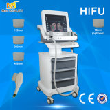 Hifu Liposonix Focus Ultrasound Hifu Body Contour Machine (hifu03)