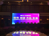 Super Slim Indoor P2.5 LED Display Panel Outdoor P10 High Refresh Rate Rental LED