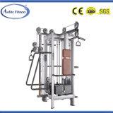 Multi Jungle Cable Gym Machine (ALT-9903B)