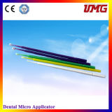 Colorful Low Price Disposable Dental Applicator Stick
