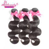 100% Virgin Unprocessed Indian Body Wave Human Hair Extension