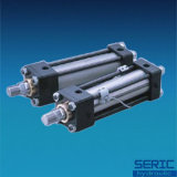 Cjt140 Series Standard Type Hydraulic Cylinders