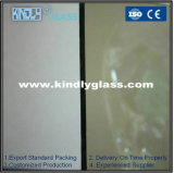 Clear Reflective Glass for Building with CE