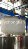 Pd1000 Series Flat Lift Bag Basket Filtration Centrifuge