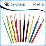 PVC Insulated BV/Bvr Electric Power Cable