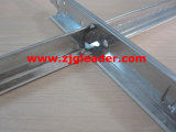T Bar Suspended Ceiling Grid