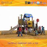 ASTM Nature Series Children Playground (WP-19001)