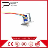 Available Shaft Modifications Pm Step Motor