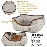 Kids Bedding with Dogs, Dog Beds Manufacturer (YF83075)