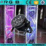 Truss Warmer Mini LED Stage PAR 36 Can Light