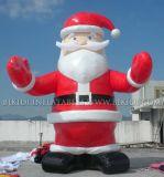Santa Claus Balloon, Christmas Inflatable (C1032)