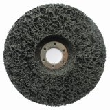 Black Strip It Disc for Rust
