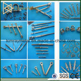 Stainless Steel Shade Sail Fittings