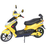 Electric Motorcycle with Nice Shape (EM-002)