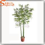 Realistic Graden Home Decoration Artificial Plant Bamboo