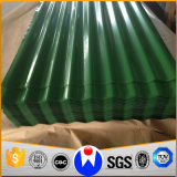 Prepainted Galvanized/Galvalume Corrugated Steel Sheet &Board