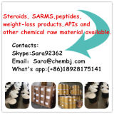 99.34% USP36 Hot-Sale Local Anesthetic Raw Powder Lidocaine CAS: 137-58-6