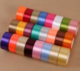 196 Stock Colors 18 Sizes Double Sided Satin Ribbon
