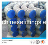 Bw Seamless Pipe Ss321 90 Degree Stainless Steel Bend