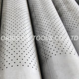 16inch Stainless Steel 316L Perforated Filter Pipes