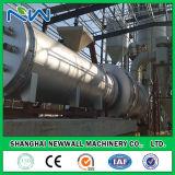 20tph Silica Sand Rotary Dryer