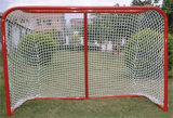"72"" Hockey Goal Practise Set"