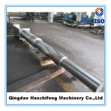 Forged Integrally Shaft Stainless Steel with Machining