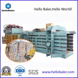 8t/H Horizontal Hydraulic Waste Paper Press Machine