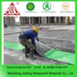 Self Adhesive Bitumen Waterproofing Materials for Concrete Roofing