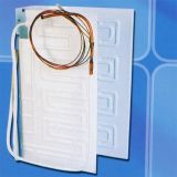 Roll Bond Aluminum Plate Evaporator