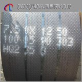 St37-2 Carbon Chequered Steel Plate Specification