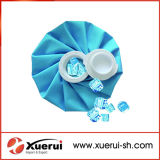 Medical Colorful Cloth Ice Bag for Person Use