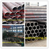 Cold Draw Round Steel Pipe