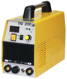 China Best Quality Inverter DC TIG Welding Machine