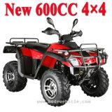 New 600cc 4X4 Raptor ATV Quad Bike (mc-395)