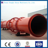 Fully Automatic Fly Ash Rotary Dryer for Factory Price