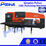 CNC Turret Punch Machine with CE, ISO Certication