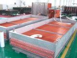 Copper Tube HVAC System Fin Coil