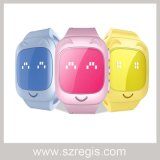 Sweet Cats Children GPS Mobile GSM Phone Smart Watch