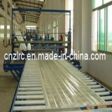 FRP Sheet Making Machine China Zlrc