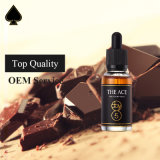 Top Quality Low Price Day 5 Ghana Pure Chocolate Flavor E Liquid Premium E-Liquid
