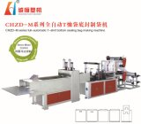 Full-Automatic T-Shirt Bottom Sealing Bag Making Machine (Manufacturer)