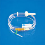 Medical Infusion Set CE, ISO
